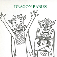 Dragon Babies podcast