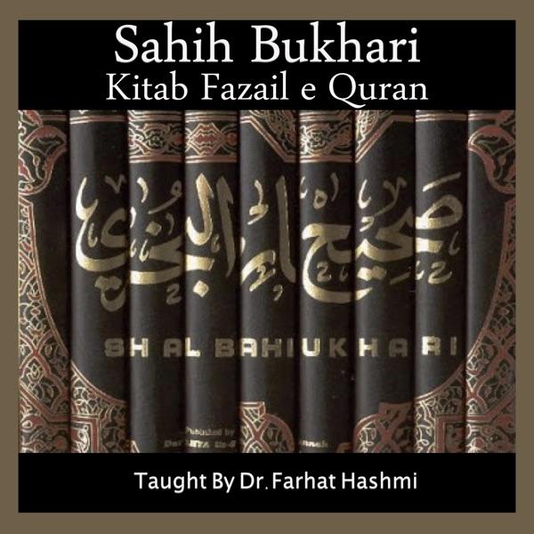 Sahih Bukhari-Kitab Fadhail Al-Quran   Listen Free on Castbox