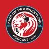 King's Road Pro Wrestling Podcast artwork
