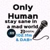 Only Human Radio artwork