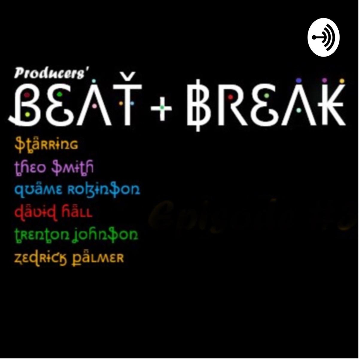 Producers' BEAT+BREAK