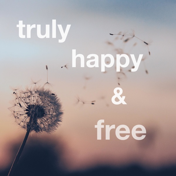 truly happy and free - Applied Spirituality, Energy Healing, Medical Medium, Human Design & More