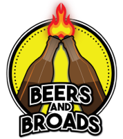 Beers and Broads podcast