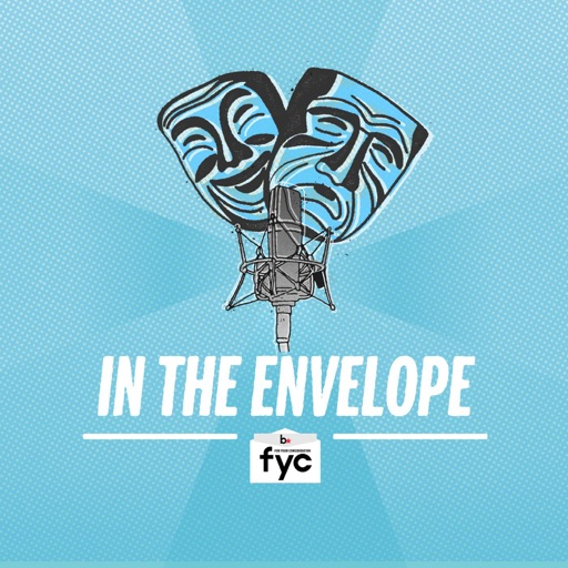 Cover image of In the Envelope: An Awards Podcast