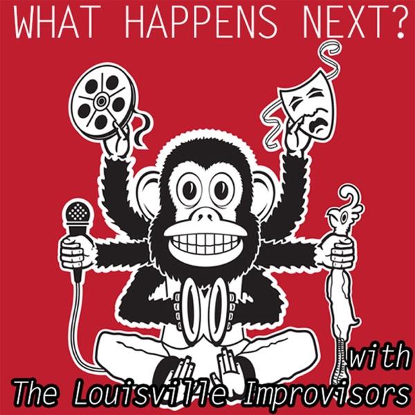 What Happens Next – Louisville.AM   Louisville Podcasts   Sports, Business, Music, Culture, Bourbon, Politics