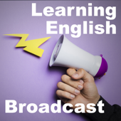 Learning English Broadcast - VOA Learning English