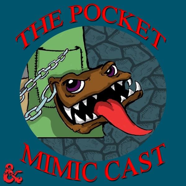The Pocket Mimic