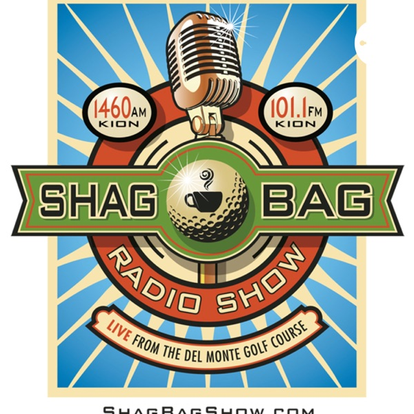 Shagbag Radio Show
