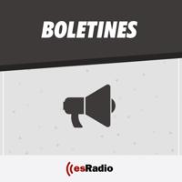 Boletines podcast