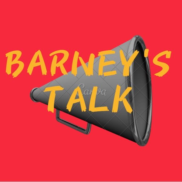 Barney's Talk
