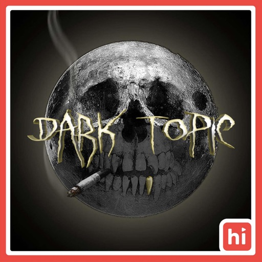 Cover image of Dark Topic