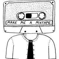 Make Me A Mixtape podcast