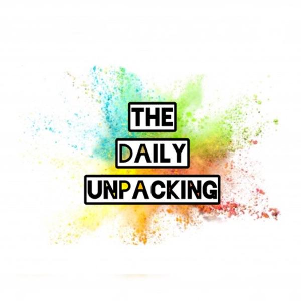 The Daily Unpacking - Felipe Munoz