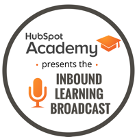 BROADCAST - Inbound Learning Broadcast podcast