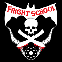 FRIGHT SCHOOL podcast