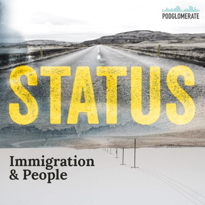 Status - Immigration & People:Matt Horton