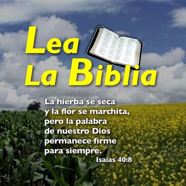 Lea La Biblia