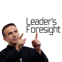Leader's Foresight | Dr. Pero Mićić podcast