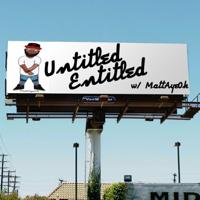 Untitled Entitled podcast