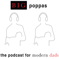 Big Poppas podcast