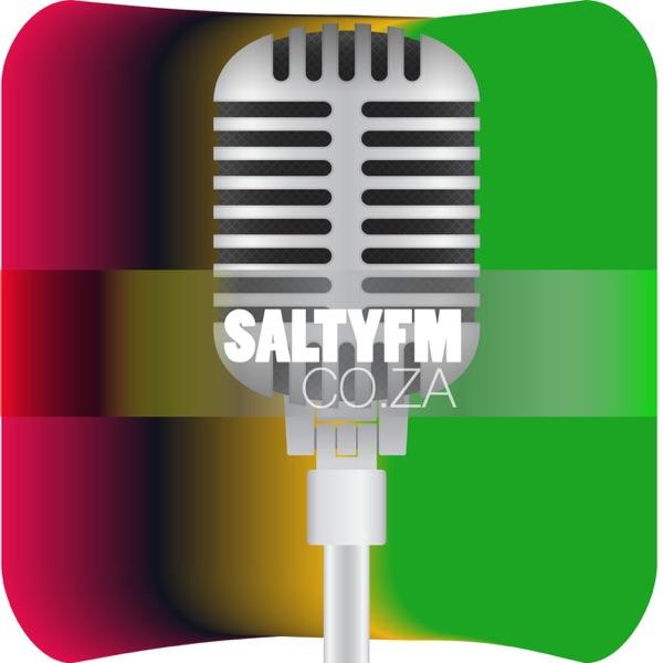 Saltyfm Gqom Bass