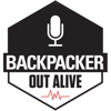 Out Alive from BACKPACKER artwork