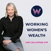 Working Women's Wealth: The confidence to grow yourself and your money to achieve your goals and dream retirement artwork