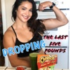Dropping The Last Five Pounds artwork