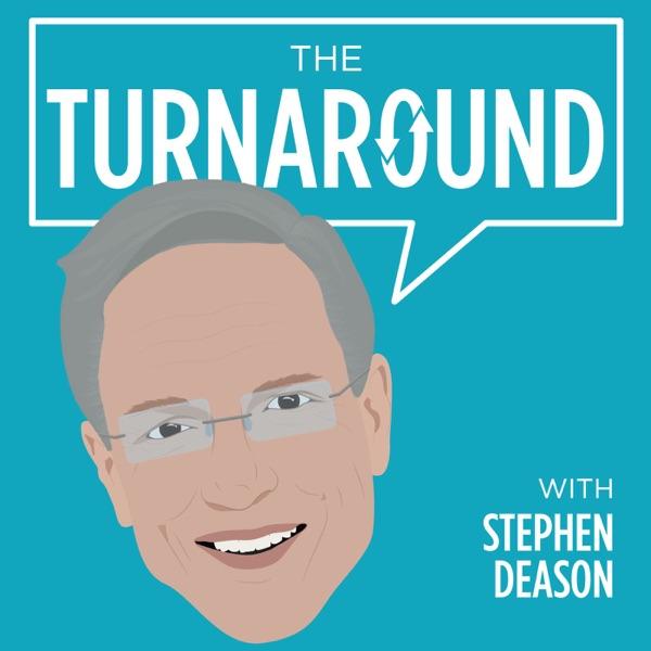 TurnAroundPodcast