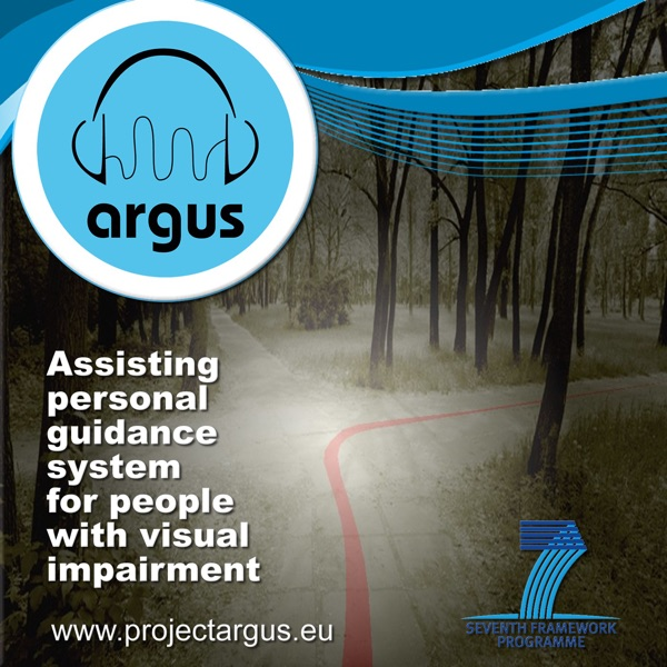Project Argus' Podcast