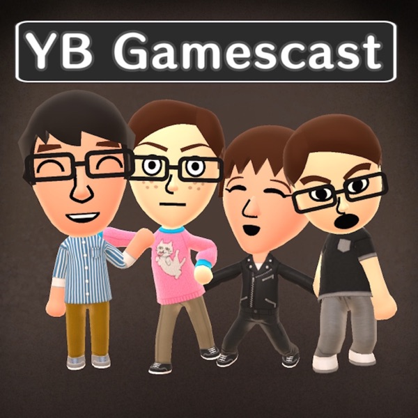 YB Gamescast