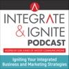 Integrate & Ignite | Marketing Insights to Inspire artwork