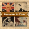 Moments In Time artwork