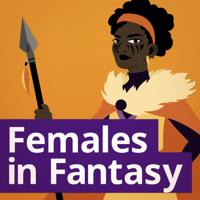 Females in Fantasy podcast