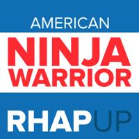 American Ninja Warrior RHAPup | Reality TV RHAPups podcast