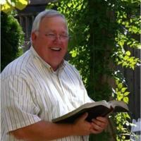 Preacher Johnson podcast
