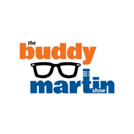 The Buddy Martin Show: Ep  110 - Bryce Langston - Trevonte
