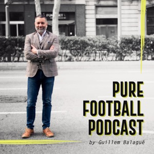 Pure Football Podcast