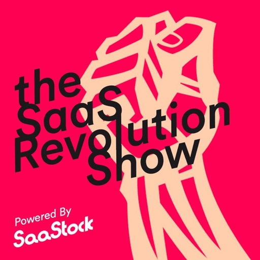 Cover image of The SaaS Revolution Show