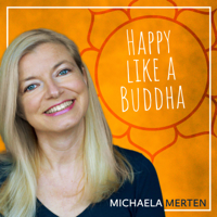 Happy like a Buddha podcast