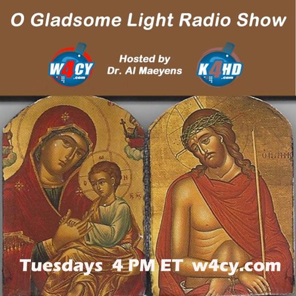 O Gladsome Light Artwork