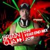 DJ Brian Cua's Podcast artwork