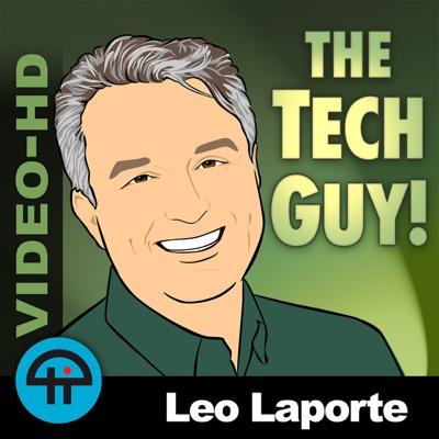 The Tech Guy (Video HD):TWiT