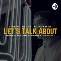 Let's Talk About... podcast