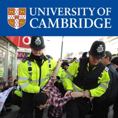 Institute of Criminology:Cambridge University