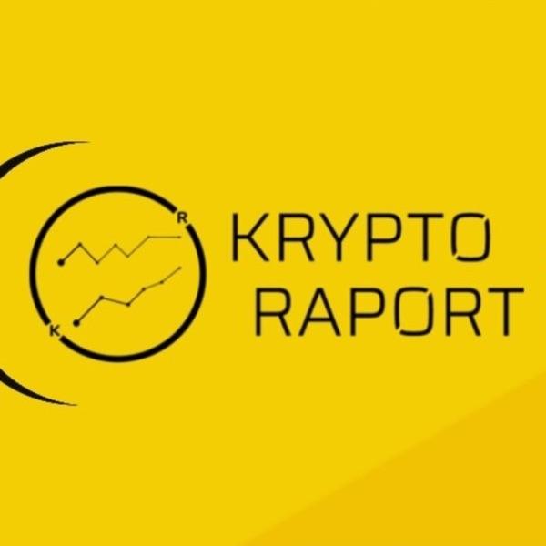 KRYPTO RAPORT - Co tam w sieci?