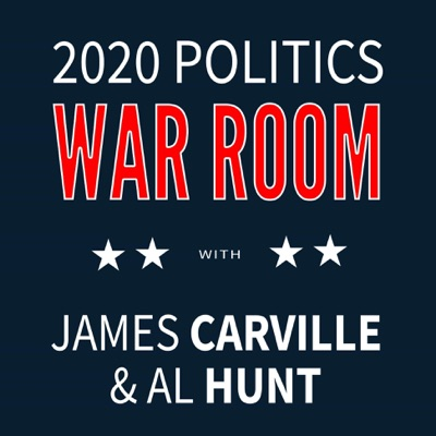 2020 Politics War Room:Native Creative Podcasts
