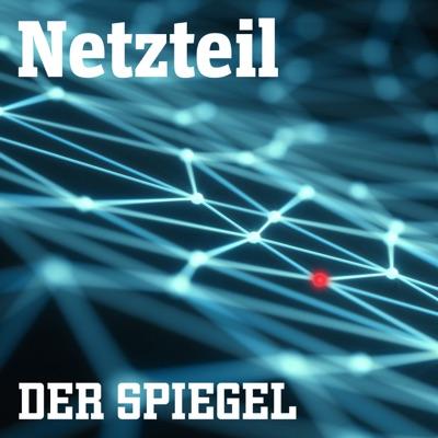 Netzteil – Der Tech-Podcast:DER SPIEGEL
