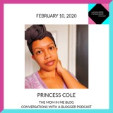 KHKH: Princess Cole