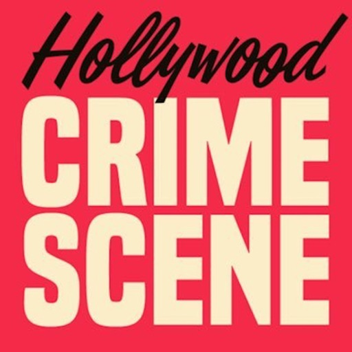 Cover image of Hollywood Crime Scene